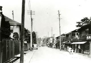 旧甲州街道